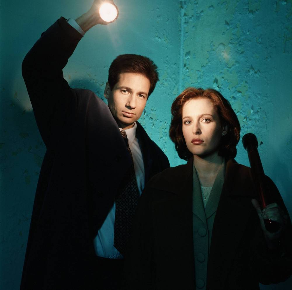 mulderscully