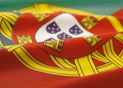 Portugal bandeira